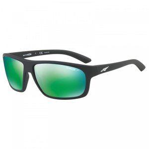 RAND NEW Arnette Black/Green Burnout An4225 01/1i